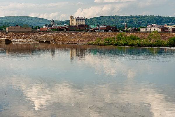 Town of Williamsport, Pennsylvania